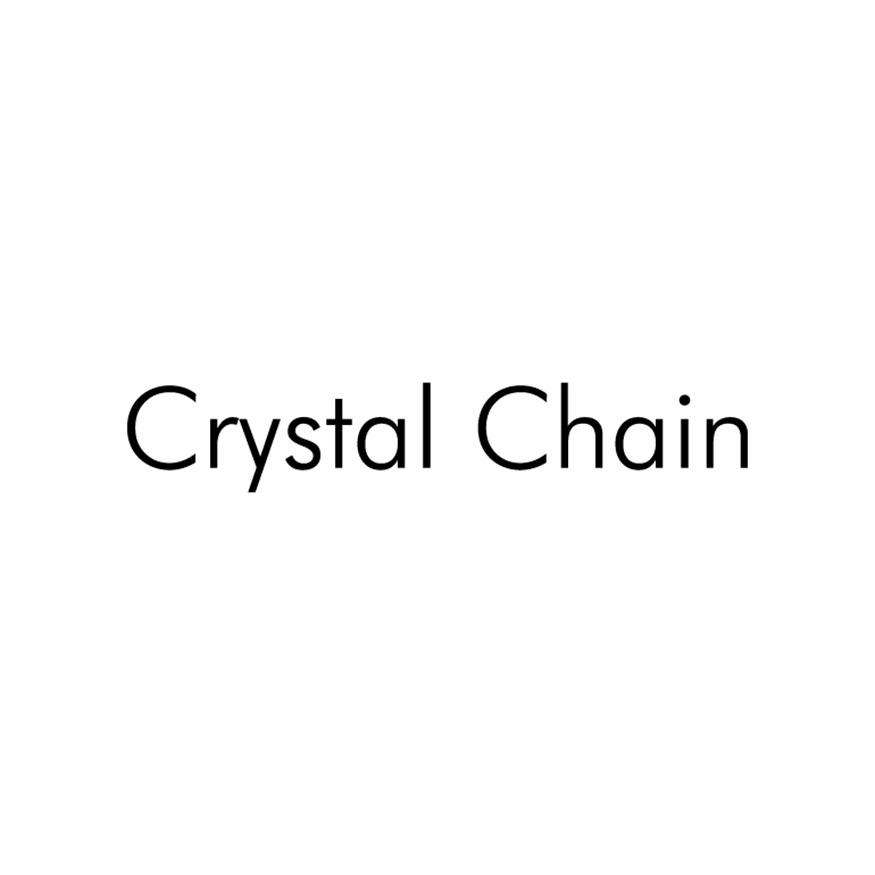Crystal Chain