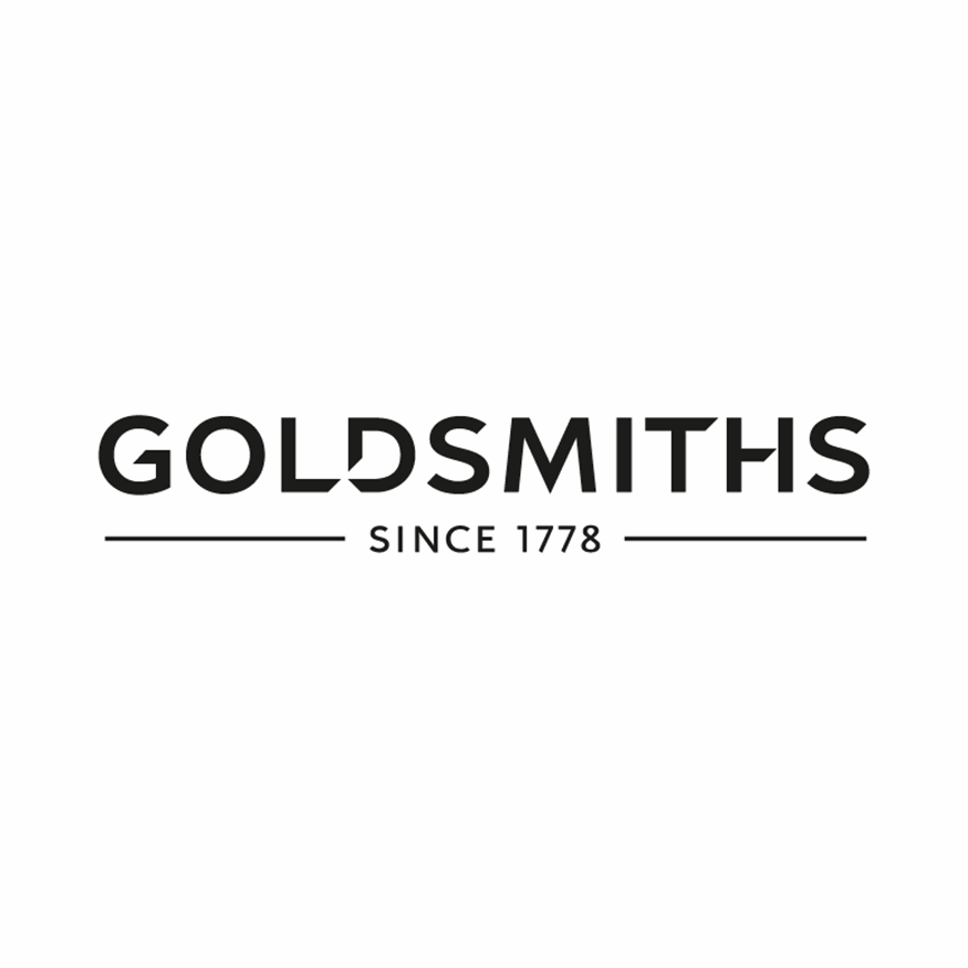 Up to 50% off at Goldsmiths