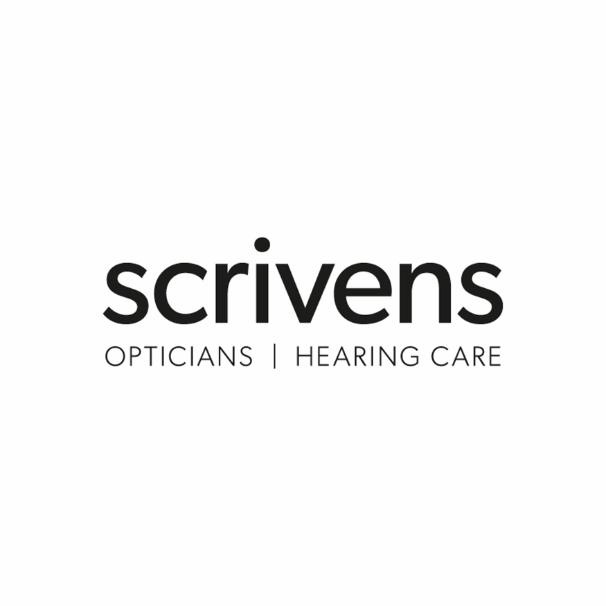 Scrivens Opticians & Hearing Care: Spring Promotion