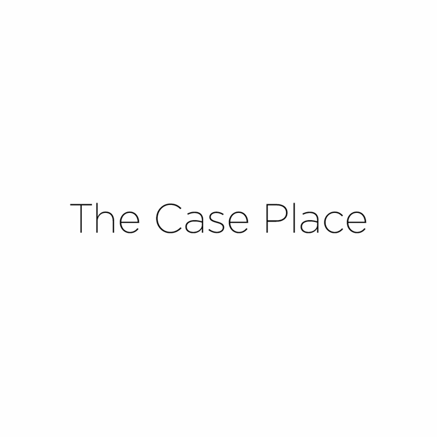 The Case Place
