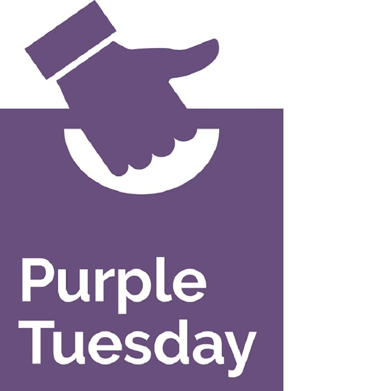 Purple Tuesday a huge hit amongst centre:mk's accessible shoppers