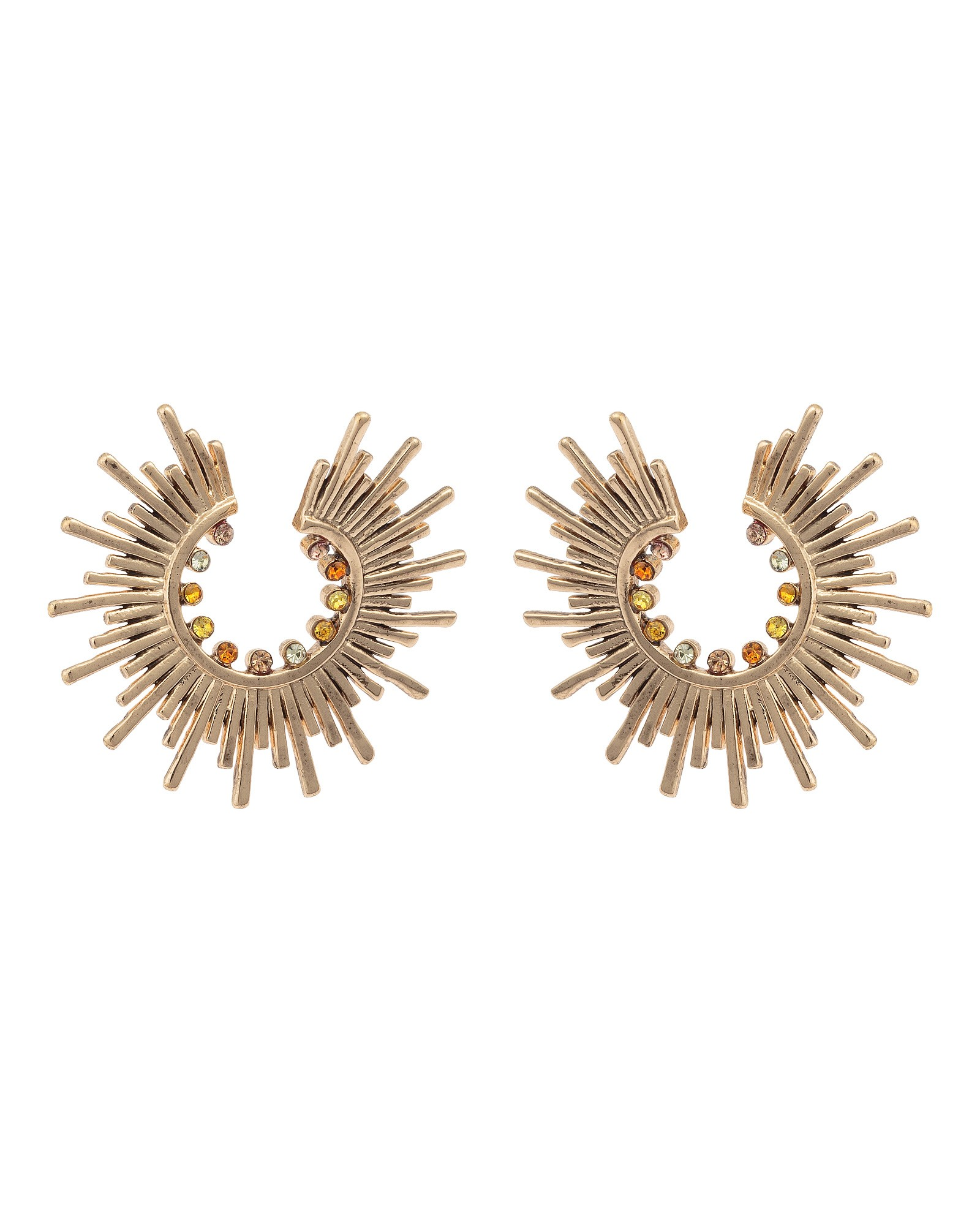 Oliver Bonas Earrings