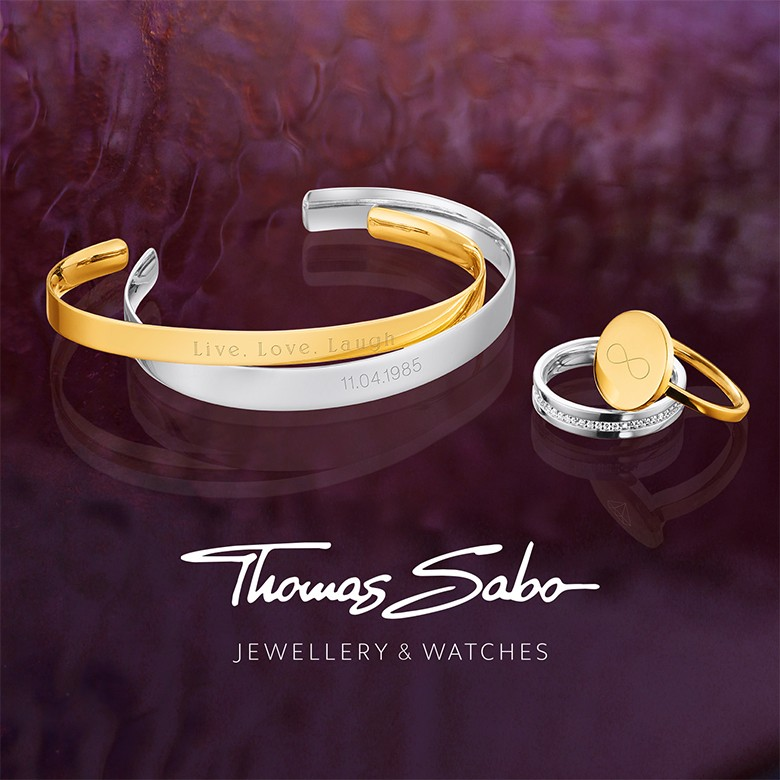 THOMAS SABO's Private Shopping Service