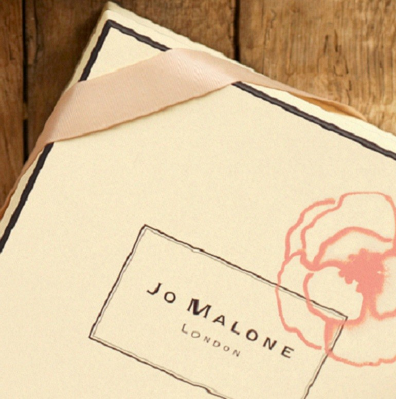 Jo Malone London Poppy & Barley Event