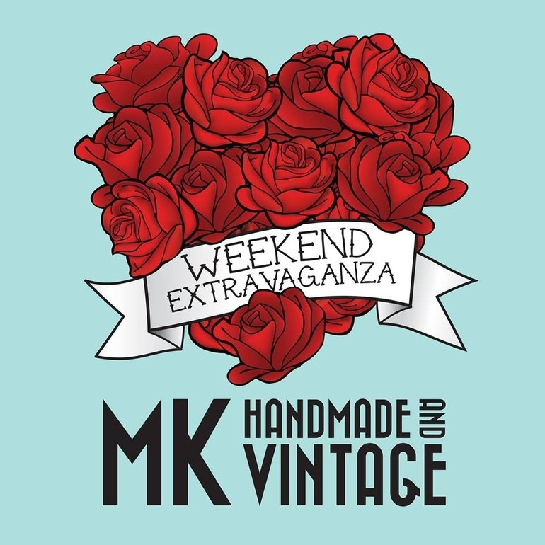 MK Handmade & Vintage Winter Weekend Extravaganza 2019